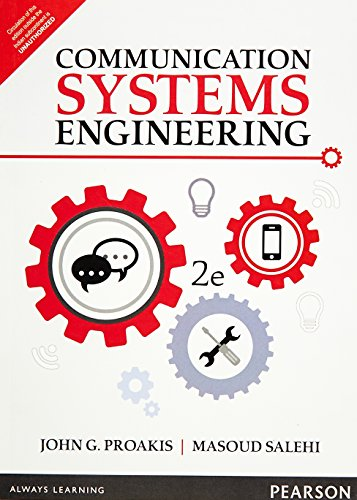 Communications Systems Engineering