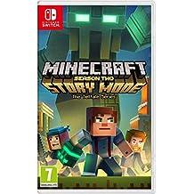 Amazon Es Minecraft Nintendo Switch Videojuegos
