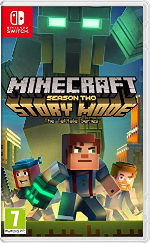 Minecraft Story Mode: Temporada 2