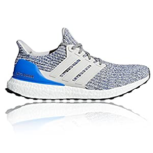 adidas Men's Ultraboost Training Shoes, White (Cwhite/Chapea/Carbon Cwhite/Chapea/Carbon), 6.5 UK