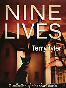 Nine Lives by [Tyler, Terry]
