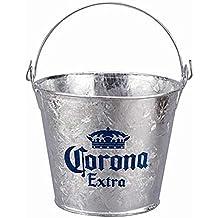 Corona - Cubo de Cerveza con abridor de Botellas Integrado