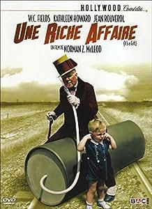 Hollywood Classics : Une riche affaire [Édition remasterisée]