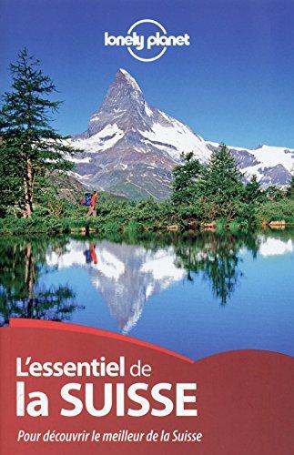L'Essentiel de la Suisse - 2ed