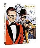 Kingsman: The Golden Circle - Limited Edition 4K Ultra HD Steelbook Blu-ray