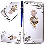 Cover iPhone 6/6s Glitter, Custodia iPhone 6/iPhone 6s (4.7
