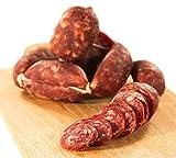 Salsiccia di Cinghiale 1 kg - Salumificio Artigianale Gombitelli - Toscana