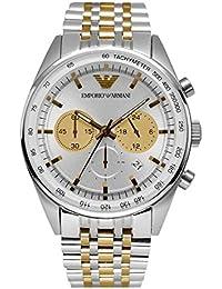 Emporio Armani AR6117_zv Reloj de pulsera para hombre