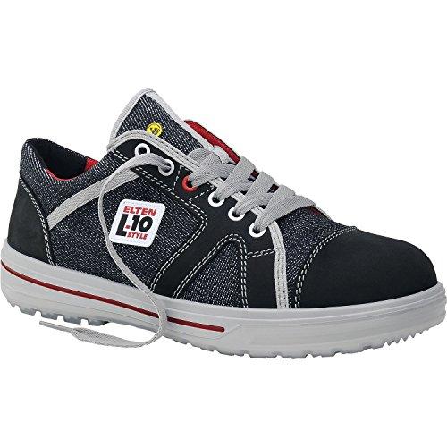 Elten 72201-43 Sensation Up Low Chaussures de sécurité ESD S3 Taille 43