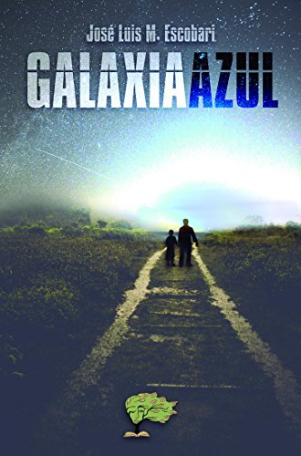 Galaxia azul