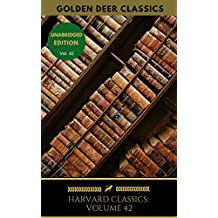 Harvard Classics Volume 42: English Poetry 3: Tennyson To Whitman (English Edition)