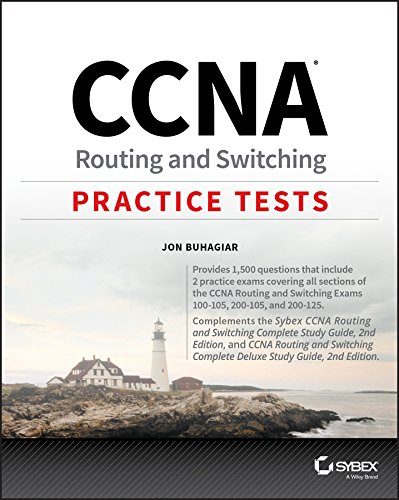 Download PDF by Jon Buhagiar: CCNA Routing and Switching Practice ...