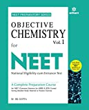 Objective Chemistry Vol.-1 For NEET