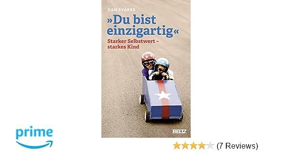 Tidsmæssigt Du bist einzigartig«: Starker Selbstwert - starkes Kind: Amazon.de HZ-04