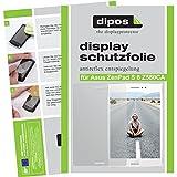dipos I 2X Schutzfolie matt passend für ASUS ZenPad S 8 Z580CA Folie Displayschutzfolie