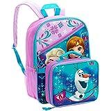 Disney Frozen zaino/borsa porta pranzo