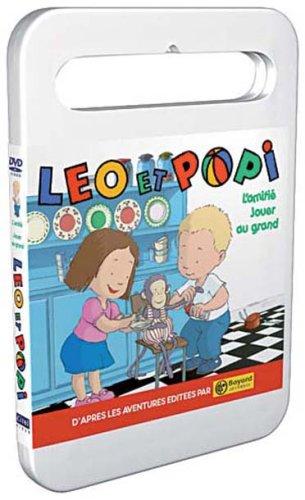 Léo et Popi - L'amitié / Jouer au grand [Mon petit cinéma]