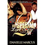 A Very Special Love Story 2: V.S.O.P (V.S.O.P.) (English Edition)