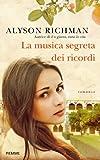 51EfZdaBVxL._SL160_ La violoncellista di Verona di Alyson Richman Anteprime