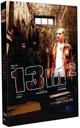 13 m2 / DVD