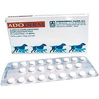 Calier Envase con 25 Comprimidos de Ado Derm