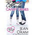 Eggnog and Candy Canes: A Blueberry Springs Sweet Romance Christmas Novella