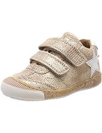 Halbschuhe Kinder Schuhe Schuhe Pink Bisgaard Klett Leder