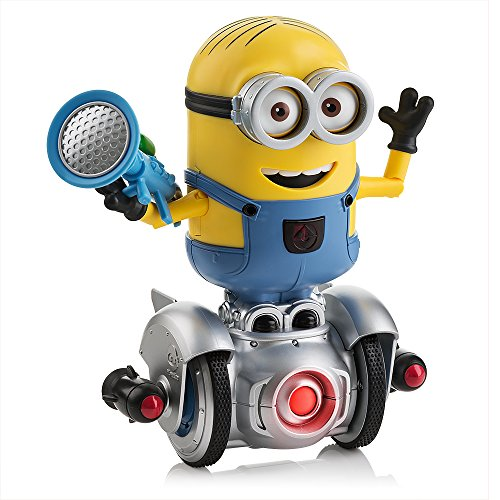 WowWee 0868 - Minions Mip (Mip-wowwee Roboter)