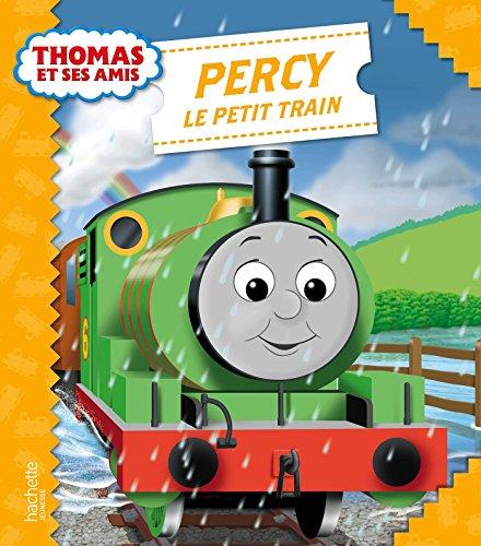 Thomas et ses amis / Percy le petit train