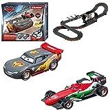 Carrera GO!!! - Circuito Disney/Pixar - Carbon Drifters, 6.2 m (20062385)