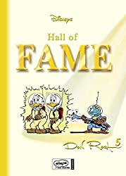 Hall of Fame 16: Don Rosa 5