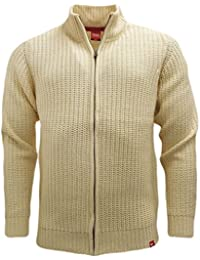 D555 - Pull - Pull - Uni - Manches Longues - Homme