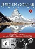 Kletterrouten: Matterhorn und Zugspitze (NTSC)
