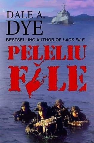book cover of Peleliu File