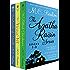 The Agatha Raisin Series, Books 1-3: The Quiche of Death, The Vicious Vet, and The Potted Gardener (Agatha Raisin Mysteries)