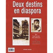 Deux destins en diaspora : Moi, Myriam Attias, juive sépharade