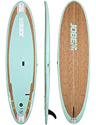 Jobe Bambou Sonora 10.6Yoga SUP 2017en bois Stand Up Paddle Board Package