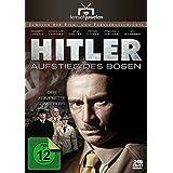 Hitler - Aufstieg des Bösen, Der komplette Zweiteiler