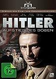 Hitler - Aufstieg des Bösen, Der komplette Zweiteiler [2 DVDs] - Maria Schicker