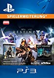 Destiny: König der Besessenen [Spielerweiterung] [PS3 PSN Code - österreichisches Konto]