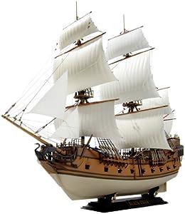 Zvezda - Barco de modelismo escala 1:72