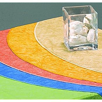 Best 09830693 tovaglia per tavolo ovale 210 x 160 cm colore beige giardino e - Tovaglia per tavolo ovale ...