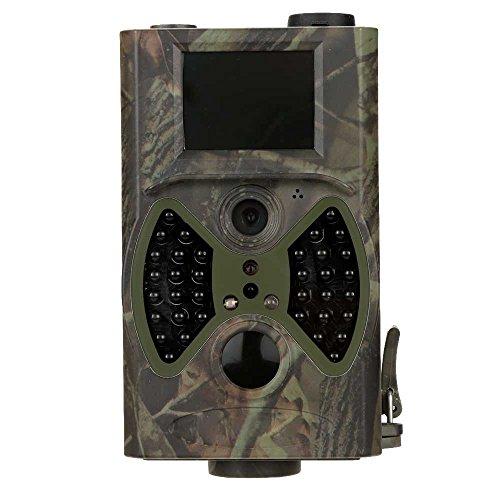 Docooler Digitale Infrarot Trail Kamera Pfadfinder Surveillance Camera 940NM IR LED HC300A Jagd Infrarot-trail-kameras