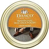 Dasco Cire Cirage à chaussures-Marron clair