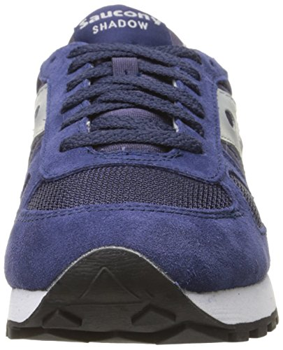 Saucony Originals Shadow Herren Sneakers Blau (Navy)