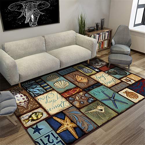 Mat abstrakte Moderne minimalistischen Wohnzimmer Schlafzimmer Teppich Home Modell Zimmer Hotel Nacht Tür Teppich Boden