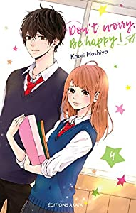 Don't worry, Be happy Edition simple Tome 4