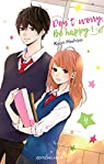Dont worry, Be happy, tome 4 par Hoshiya