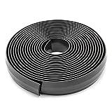 vhbw Magnet Begrenzungsstreifen 4,5m für Staubsauger, Saugroboter Vorwerk VR-100, VR-200, VR100, VX-100, VX100