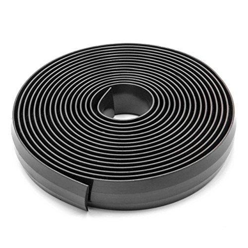 vhbw Magnet Begrenzungsstreifen 4,5m für Staubsauger, Saugroboter Neato BotVac Connected D3, D5